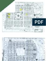 Planos Centro Comercial Buturama