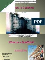 Scaffolding Presentation