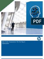 Data Center Assessments