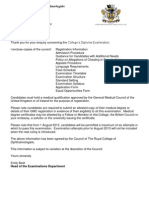 008 Diploma Examination Application Pack 2013-2