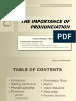 110482983 Pronunciation