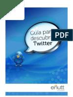 Guia de Twitter Actualizada