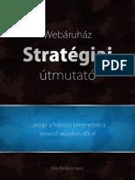 Webáruház Stratégiai Útmutató