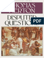Disputed Questions - Thomas Merton