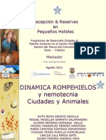 Curso de Recepcion Hotelera - Alvaro Gohena