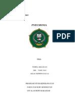 IPD Tugas Individu (Pneumonia)