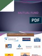 Mutual Fund Mfs