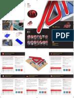 Nuevo Catálogo de Pasarelas de fibra de vidrio de Angel Mir