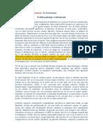 Profilul Psihologic Al Diabeticului Dr Dorin Dragos