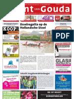 De Krant Van Gouda, 30 Mei 2013