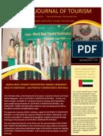 EUROPEAN JOURNAL OF TOURISM-LAOS