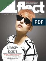 re.flect Magazin 02/13 Ausgabe Stuttgart