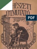 Méhészeti útmutató az 1917.