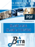 Betaessentials - Islamic ALM and Islamic Accounting-1