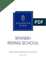 Augarten - Spanish Riding School