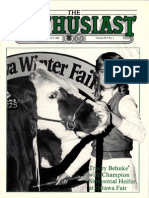 JF and 4-H Enthusiast Volume 48-Number 1 Jan-Mar 1986 - Newsletter