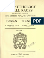 Mythology of All Races VOL 6