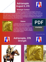 Battle of Adrianople V