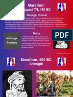 Battle of Marathon II