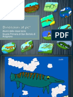 Dinosauri al Pc