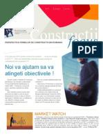 Perspectiva Firmelor de Constructii Din Romania