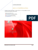 Oracle Data Integrator 11117 Installation on Linux