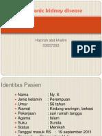 Case Report Dr.syaf Zie