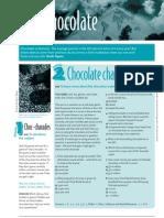 SCIAF Youth Topics - Chocolate