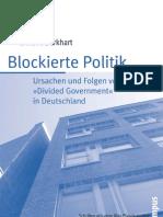 Simone Burhart - Blockierte Politik - Mpifg_bd_60