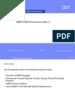 Day1-ABAP BW Handbook