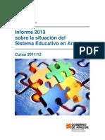 Consejo Escolar Aragón