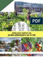 Jardins Toits