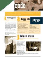 SCIAF Youth Topics - Trade