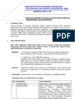 PhD and M.tech-Advertisement-2013 (1)