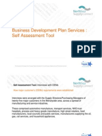 SME Assessment Tool Guidelines