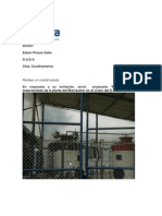 Mantenimiento Del Sistema de Biorreactor