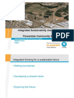 CSIRO Flowerdale - Integrated Assessment