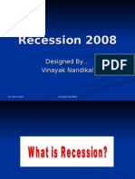 Recession 2008