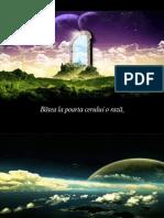 Batea La Poarta Cerului o Raza(v)