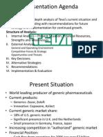 Kevin Kato Fischer Swot Analysis 2