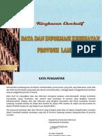 Lampung Maret 2013