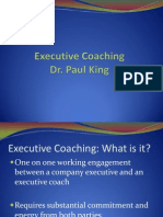 Reading Lecture 11 Executive Coaching