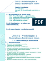PP_1- A Mundializacao Economica