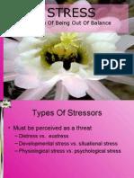 STRESS Family Psycho Sp 09