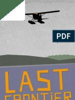 Fiasco Last Frontier