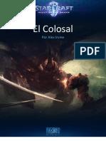 El Colosal Scraft II