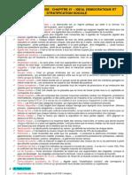 FICHE DE SYNTHESE - 51 - Stratification sociale et inégalités[1]