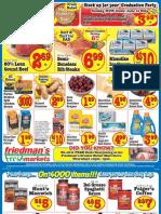 Friedman's Freshmarkets - Weekly Specials - June 13-19, 2013