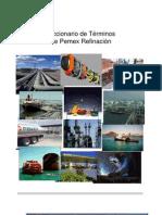 Diccionario Refinación Pemex