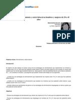 Psicologiapdf 322 Estrategias de Afrontamiento y Estres Laboral en Hombres y Mujeres de 18 a 41 An